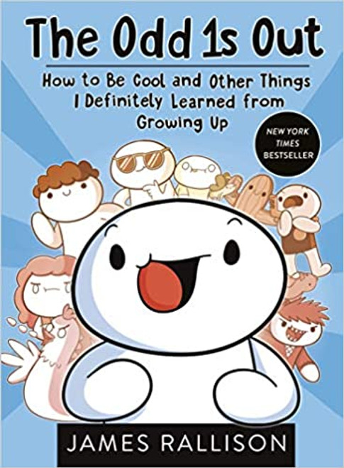 The Odds 1s Out: How to be Cool and Other Things I Definitely Learned from Growing up