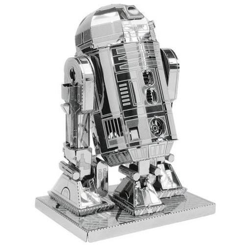 Metal Earth: R2-D2