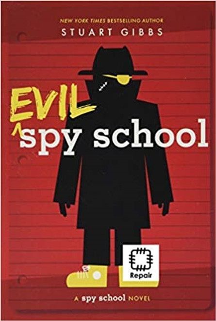 Spy School: Evil Spy School