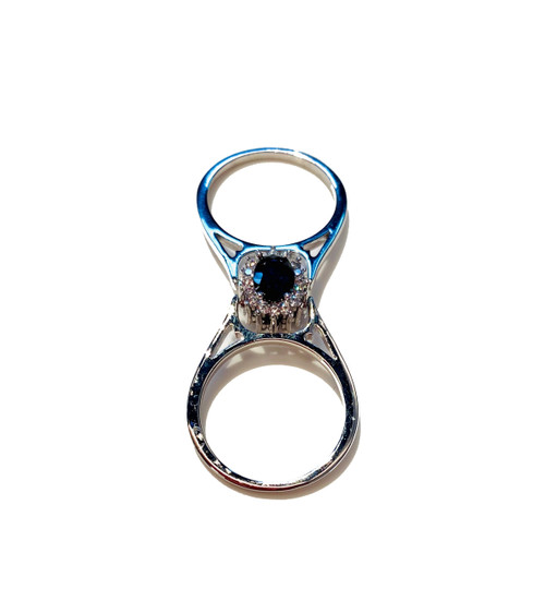Double Sided Ring