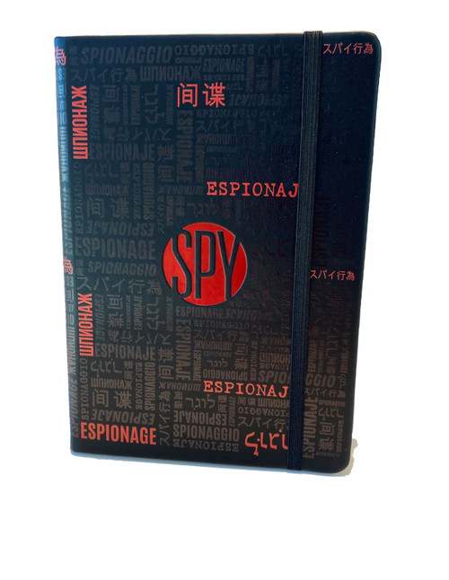 Espionage Journal