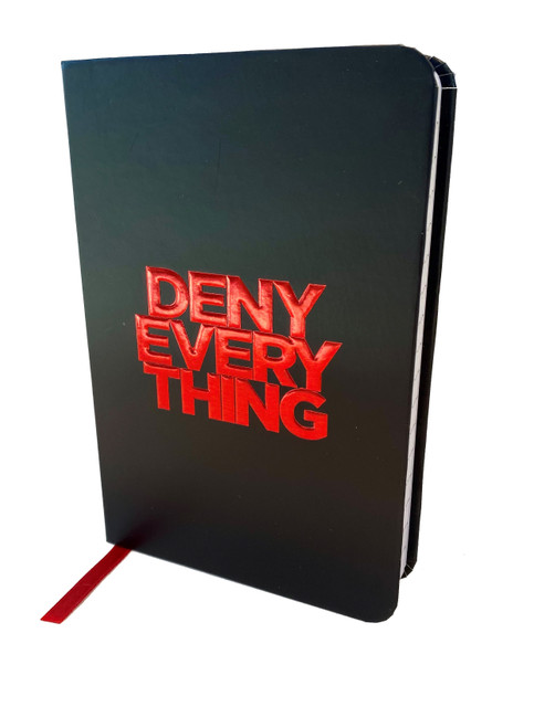 Deny Everything Journal