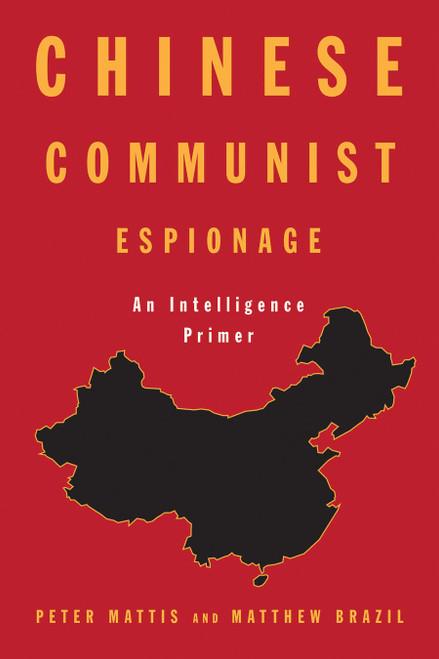 Chinese Communist Espionage Backordered