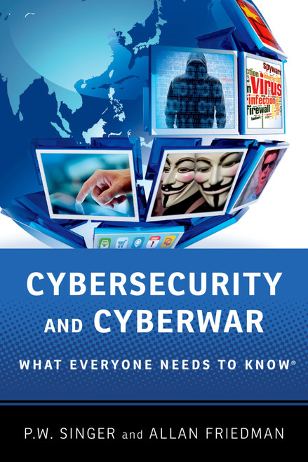 Cyberwar & Cybersecurity