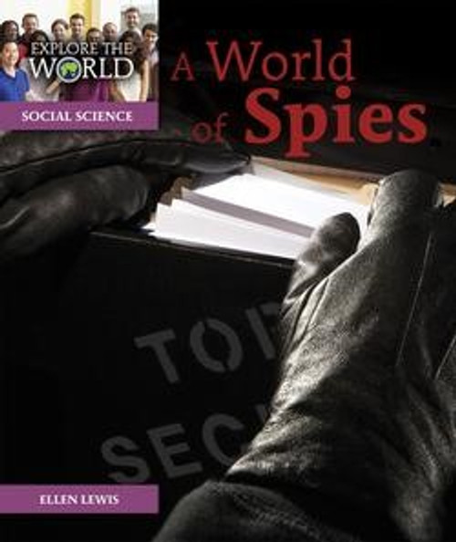 A World of Spies