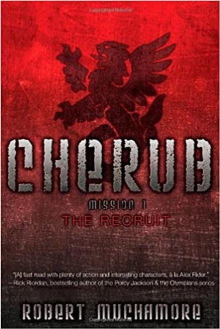 Cherub: Mission 1-The Recruit