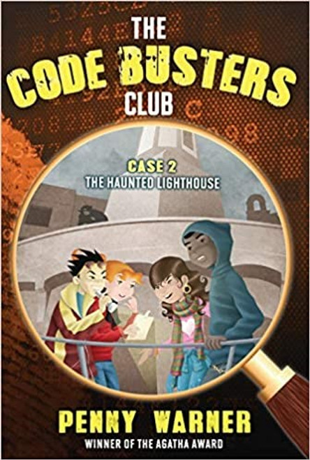 Code Buster's Club: The Haunted House- Book 2