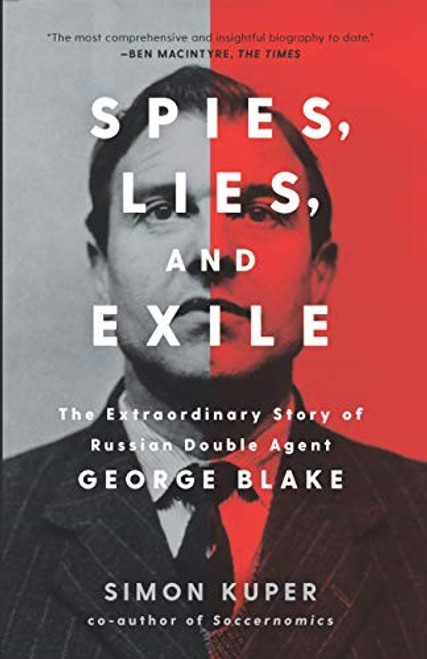 Spies, Lies and Exile