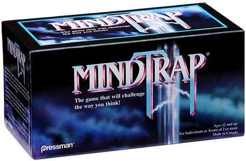 Mindtrap Box Set