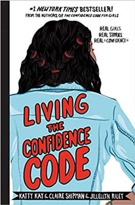 Living the Confidence Code HB
