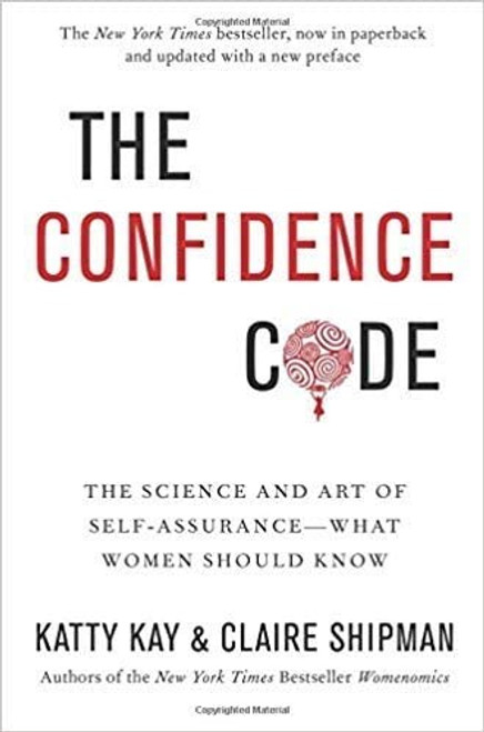 The Confidence Code Paperback