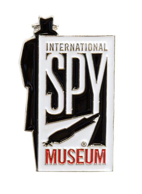 Spy Museum Lapel Pin (Spy Museum Exclusive)
