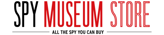 International Spy Museum Store