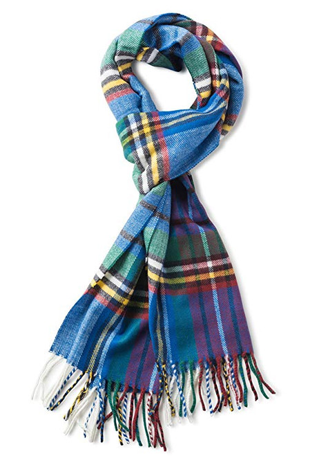 These gloves are super soft and feel like Cashmere, without the cost. $5 each when you buy 4 OR MORE. Picture displays Blue Blend scarf.