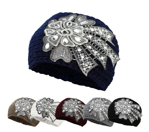 All Out Bling Headbands