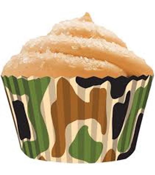 Cupcake Creations Cupcake Liners