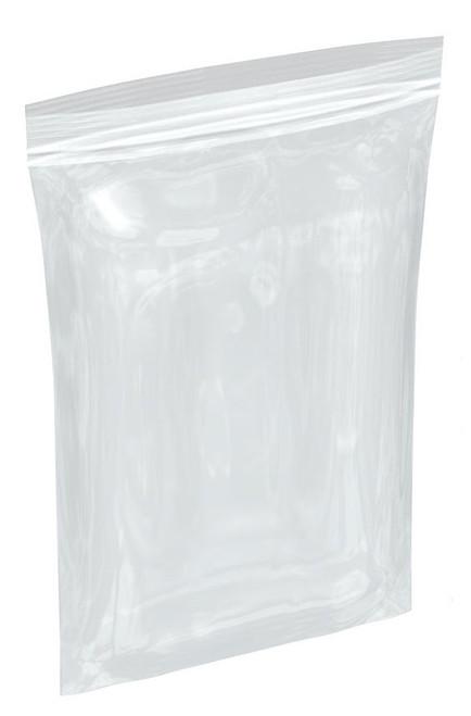 """Zipper Bags - 5""""X 8 """" (100pk)"""