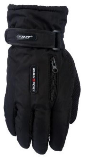Gloves - Men's Adjustable Sporty
