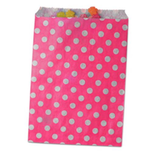 Bags - Paper Merchandising Bags/10pk