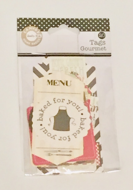 Tag - Gourmet Gift