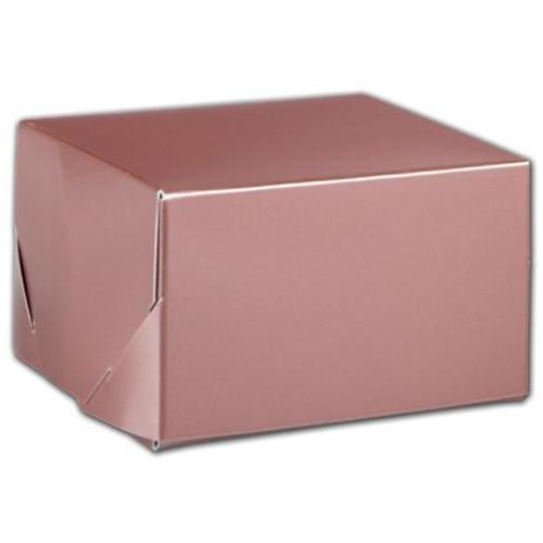 Box - Rose Gold Gift Box