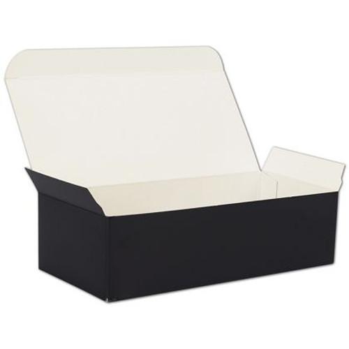 """Box - 7 x 3.375"""" X 2"""" (Black)"""