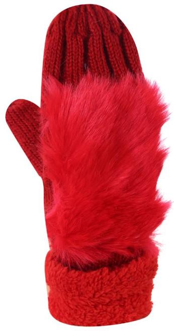 Mitten - Furry