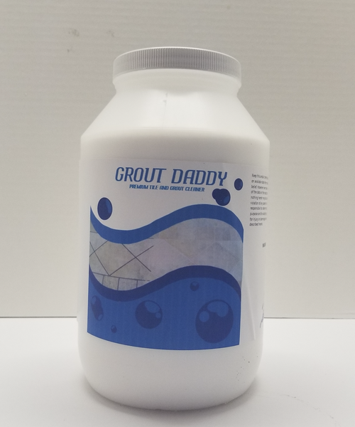 Grout Daddy