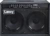 "LANEY LX GUITAR COMBO, 120 W, 2x12"" CUSTOM HH DRIVERS, 2 CH,  REVERB, HEADPHONE & CD IN"