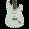 G&L Tribute Legacy Electric Guitar Surf Green w/ Rosewood Fretboard