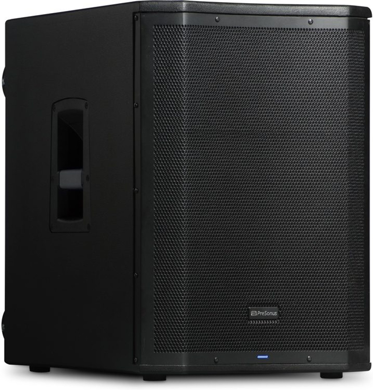 """Presonus air15s 1200w 15"""" powered subwoofer 1,200w active pa."""