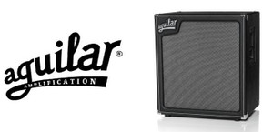 Aguilar Amplification