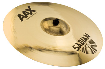 "Sabian AAX X-Plosion Crash Cymbal - 20"" Brilliant Finish 20"" AAX X-Plosion Crash Cymbal w/ brilliant finish"
