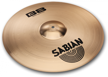 Sabian B8 Medium Crash Cymbal - 18""