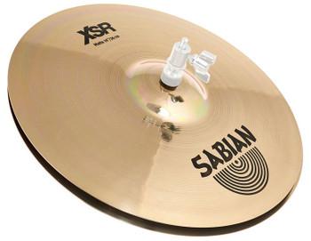 """Sabian XSR Hi-hat Cymbals - 14"""""""