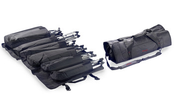 Stagg Professional Gig Bag for Drum and Percussion Hardware