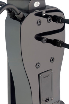 Stagg ECL 4/4 BK Electric Cello - Black