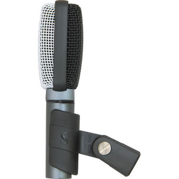 Sennheiser e609 Silver Dynamic Instrument Microphone Dynamic Supercardioid Guitar Amplifier Microphone