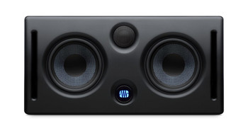 "PreSonus Eris E44 Dual 4.5"" Powered Studio Monitor 90W 2-way Powered Studio Monitor, with Dual 4.5"" LF/MF Drivers and 1.25"" HF Driver (each)"
