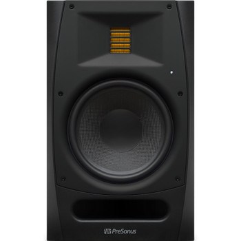"PreSonus R65 6.5"" Powered Studio Monitor 150W Powered 2-way Studio Monitor with 6.5"" Kevlar Woofer and 6.8"" AMT Tweeter"