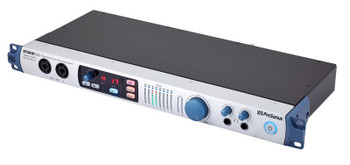 PreSonus Studio 192 26-in/32-out USB 3.0 Audio Interface with 8 XMAX Microphone Preamps, DSP-powered Fat Channel Processing, Monitor Control, and Talkback