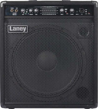 Laney RB8 Richter Bass Combo 300W