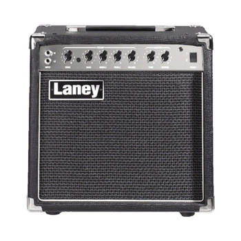 Laney Amps LC Range LC15-110 15-Watt 1x10 Guitar Combo Amplifier