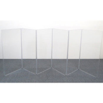 ClearSonic A4-5 Panel (5-Sections)
