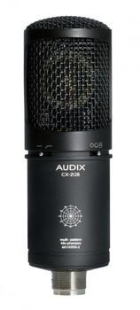 CX212-B Condenser Vocal/Instrument/Studio  Audix Microphone
