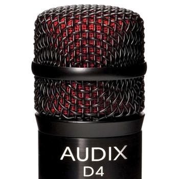 D4 Audix Microphone