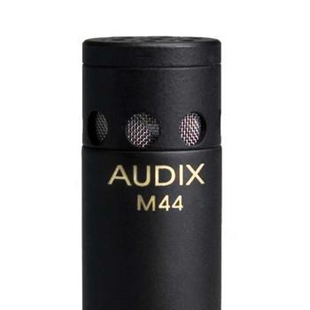 Audix M44 Miniaturized Condenser Microphone