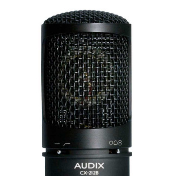 CX212B Large Diaphragm multipattern studio microphone