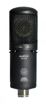 Audix CX112B Large Diaphragm multipattern studio microphone