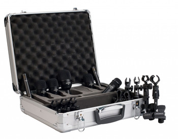 Audix FP7 Drum Mic Pack